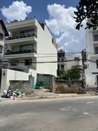 Bán khuôn đất mặt đường 8m ngay,ra đường 66, phường Thảo Điền. DT4xm25 vuông vức GP xây 4