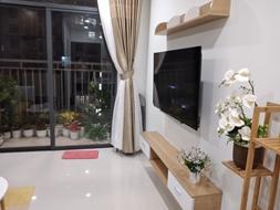 Cho thuê Oficetel full nội thất, căn hộ Central Premium Q8 giá rẻ