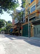 Nhà Đường Vườn Lài Quận Tân Phú, DT 116m2 - Giá chỉ 9 tỷ 5 - Nở Hậu Tài Lộc