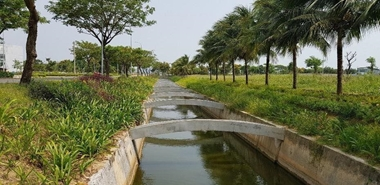Đất nền biệt thự dự án fpt city đà nẵng giá sốc, chỉ 20 triệu/m2 có tl