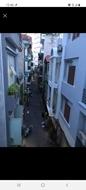 Mặt phố bồ đề 37m2 mặt tiền 5.75m oto tránh trước nhà