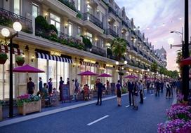 Tps 52 Nguyễn Xiển chính thức nhận Booking vị trí ưu tiên nhà phố, villa ven sông siêu đẹp.