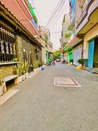 Nhà 2 sẹt hẻm 6m oto, chính chủ, cách đường Vườn Lài 30m, Tân Phú, 5,2 tỷ (TL)
