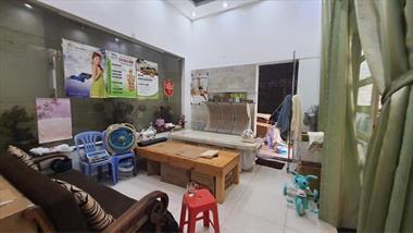 NHÀ HẺM Vạn Kiếp phường 3, Bình Thạnh, DT=110m2, 4 tầng, 5.5x17m, Giá 9.5 tỷ