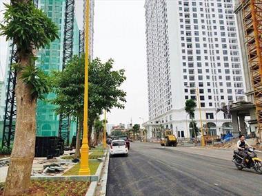 Cần tiền bán lỗ căn hộ Eco Lake View tại 32 Đại Từ, Hoàng Mai