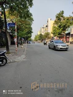 Lô góc 33m2 đất Ngô Xuân Quảng đường thông ô tô 7 chỗ giá 2,1 tỷ.