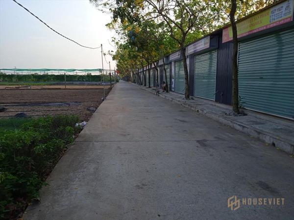 Cần tiền bán gấp lô đất view sông diện tích 700m² tại xã thống nhất thường tín
