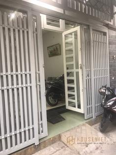 Bán nhà Lê Đức Thọ, ngõ kinh doanh, 48m2 giá 5,3 tỷ