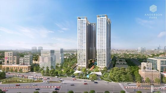 Dự án Lavita Thuận An mở bán giai đoạn 1