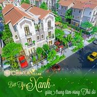Bán Biệt Thự Villas ngay trung tâm thủ đô Hà Nội