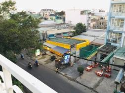 Bán nhà MT gần chợ đường Phan Anh , Quận Tân Phú , giá 11 tỷ 9