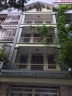 Cho thuê nhà liền kề khu đô thị văn quán hà đông, dt 85m x 4,5 tầng, nhà đẹp giá 20 triệu