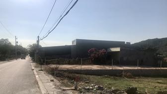 Bán đất Mặt Tiền khu B Phước Hưng