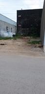 Tôi bán lô đất ngay cổng khu công nghiệp Vsip 2. Gần chợ Vĩnh Tân giá 700tr/157m2(sổ hồng riêng)