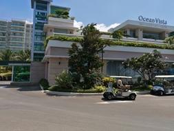Chính Chủ Cần bán Căn Hộ Ocean Vista Mũi Né TP Phan Thiết, Tỉnh Bình Thuận.