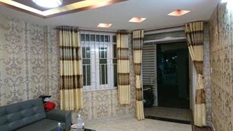 Nhà Đường Gò Dầu Quận Tân Phú Ngang 4,5m DT 40m2 Giá Chỉ 4 Tỷ 9