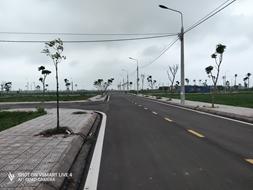 Đầu tư đất nền KDC Bắc Đồng Đầm- TT. Tiền Hải- Thái Bình