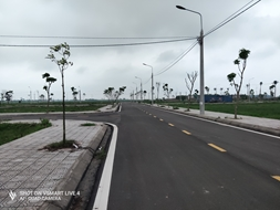 Mở bán đất nền Khu dân cư Bắc Đồng Đầm -Tiền Hải Thái Bình