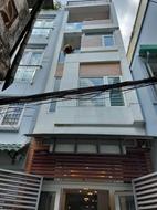 Bán gấp nhà đẹp Nguyễn Tri Phương, Q10, 4 tầng kiên cố, 60 m2, an ninh, sổ chuẩn, chỉ 8.2 tỷ.