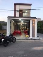 Cần bán gấp đất Mặt Tiền đường nhựa 13tr/1m2 Khu dân cư Phước Hưng