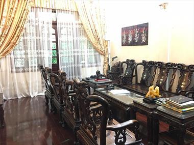 Bán nhà ngõ 29 Khương Hạ, Thanh Xuân, 80m2 x 4T, Gara ô tô, 8.3 tỷ