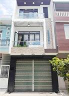 Nhà 2 MT HXT Khuông Việt 72m2, 4x18, nở hậu, 3T, kd ngày đêm, giá đầu tư 9 tỷ TL