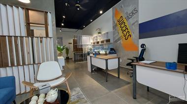 Chính chủ bán 2 căn officetel The Sun Avenue - full nội thất văn phòng