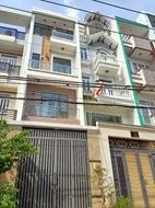 Bán nhà đường Quang Trung, Gò Vấp, 50m2, 4 tầng, giá chỉ 5,2 tỷ