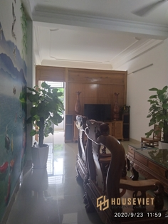 Nhà mặt tiền Hoàng Hoa Thám, P12, đất 130 m2, 3 tầng, ST, giá 22.3 tỷ