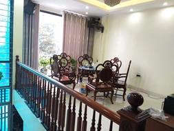 Nhà Đẹp Liền Kề Phân Lô KĐT Mậu Lương- Hà Đông. 60m2x4T, mt 5m. LH: 0847.324.999