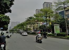 Chung cư Hà Nội Phoenix Tower - chung cư cao cấp đầu tiên tại Cao Bằng