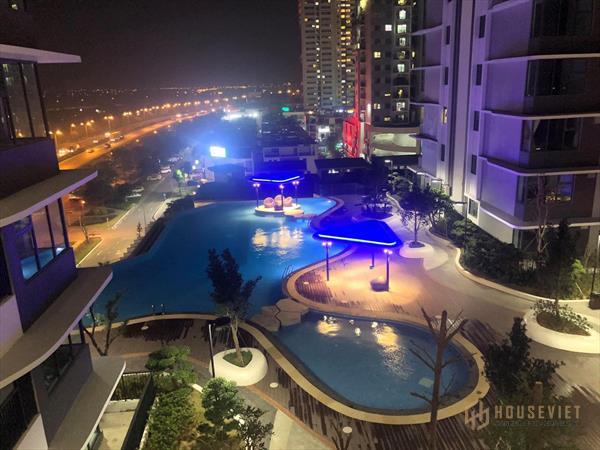 Bán căn hộ The Two Residence 2.65 tỷ Khu đô thị Gamuda Gardens