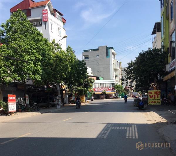 Chính chủ cần bán lô đất tại ngã 5 Hà Trì - phường Hà Cầu - quận Hà Đông!