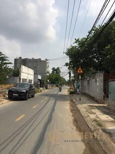 Bán đất mặt tiền Võ Văn Hát, Long Trường, Q9. 95m-6 tỷ