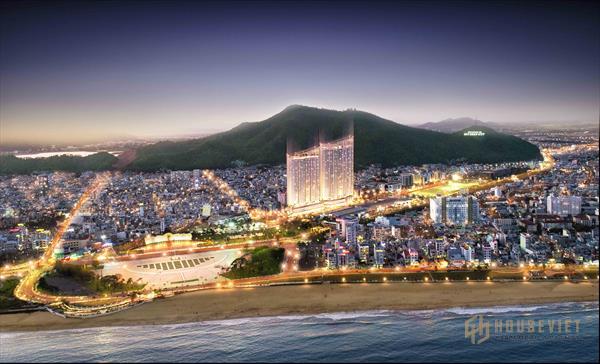 I-Tower Quy Nhơn - Cơ hội đầu tư tốt nhất thị trường BĐS Quy Nhơn – 0939 81 3696