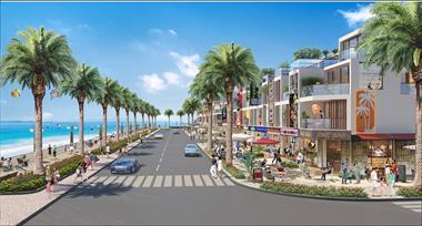 Shophouse Lagi New City, cơ hội vàng khách hàng đầu tư không thể bỏ qua