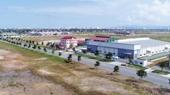 Bán đất công nghiệp tại khu CN Thụy Vân, Phú Thọ 5ha có xưởng 5500m