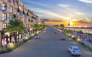 Đất nền Lagi New City ven biển, cơ hội vàng đầu tư bất động sản tại Bình Thuận