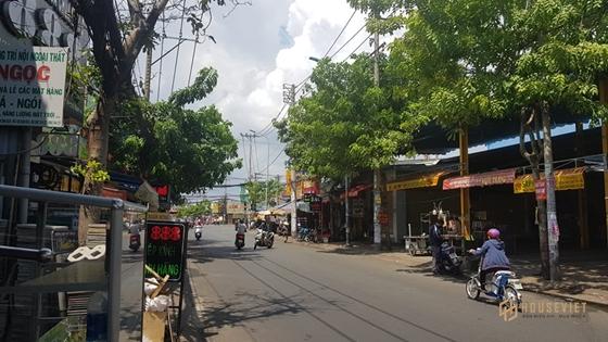 Bán nhà mặt tiền Hương Lộ 2,Quận Bình Tân,cho thuê 30 triệu/tháng, giá 9 tỷ 5