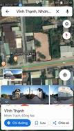 Bán Đất mặt tiền đường Hùng Vương gần ngã 3 Bò Cạp Vàng.Nhơn Trạch.Đồng Nai