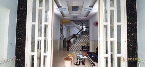Bán nhà hẻm xe hơi đường Mã Lò , Quận Bình Tân, chỉ 59 triệu/m2 , giá 5 tỷ 5
