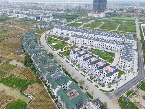 Dấu ấn Biệt Thự Vimefulland Tây Hồ, trả trước 30% chỉ từ 11 tỷ nhận nhà ngay - LH 0898.993.858