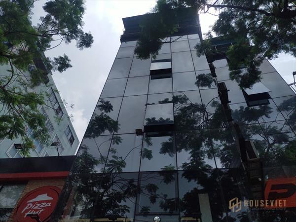 Bán nhà Xuân La, Tây Hồ, lô góc kinh doanh, thang máy, gara 50m2 giá 11.5 tỷ