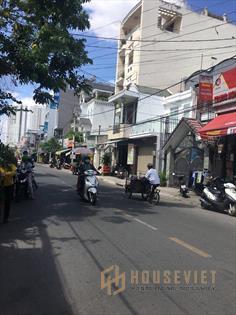 bán nhà 5x14m 3 lầu mặt tiền lâm văn bền phường tân quy Q7+ 16,5ty