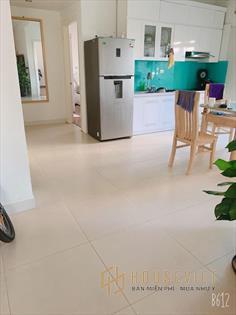Cho thuê căn hộ 105m, 3 ngủ đủ đồ toà vinaconex 7 đường k2, mỹ đình 1. giá 9 tr/th
