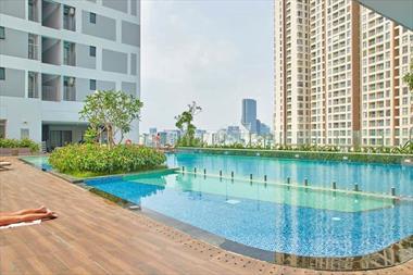 Bán căn hộ cao cấp River Gate căn góc 95m2 6.2 tỷ