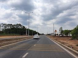 Bán đất mặt tiền kinh doanh đường 47m, Tam Phước, đối diện The Viva Square