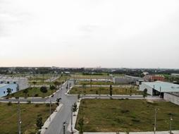 Bán đất KDC mới MT đường Nguyễn Trung Trực