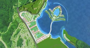 Chính thức mở bán 99 căn shophouse Selavia Vịnh Đầm Phú Quốc - Báu vật giữa biển khơi - 0933948239