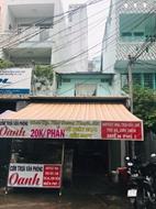 Bán GẤP nhà 92m2 Vuông Vức HẺM XE HƠI 109 mặt tiền 4,2m Lê Quốc Hưng, Quận 4